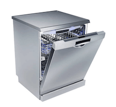 dishwasher repair centreville va