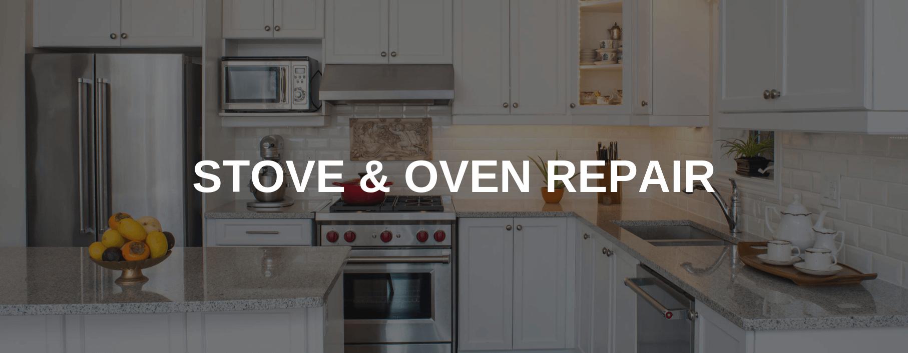 stove repair appliance repair icon