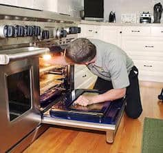 appliance repair centreville